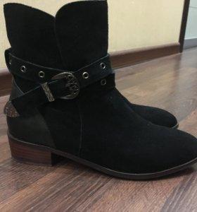 Ботинки весна новые!