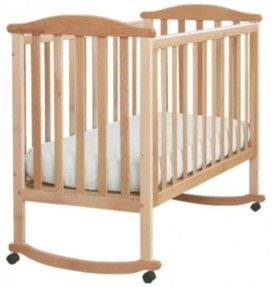 Новая детская кровать-качалка( от склада)