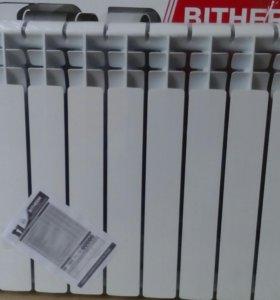 Биметаллические радиаторы BiTherm