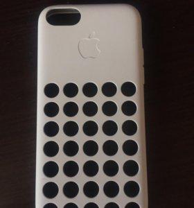 Продам чехол на iPhone 5c