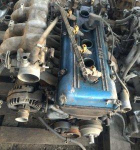 Газель двигатель 406 карбюратор б.у