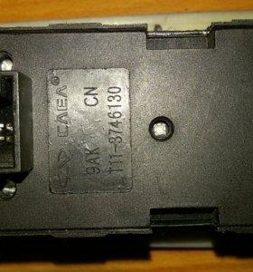 Блок управления стеклоподьемниками Т11-3746130