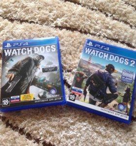 Watch Dogs 2 +Watch Dogs