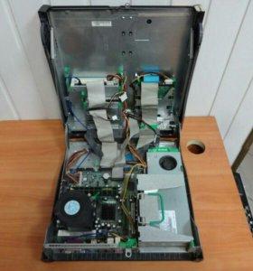Системный блок, Dell Optiplex GX260