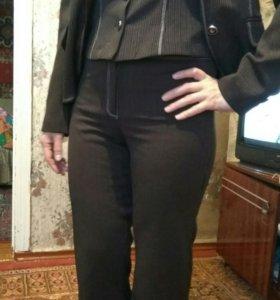 Женский костюм.брюки юбка.классика