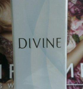 Туалетная вода Divine