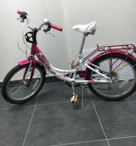 Велосипед Подростковый stels 230