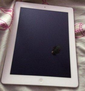 iPad 4 Cellular 16GB