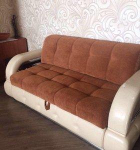 Два дивана