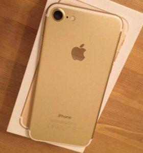 ✅ iPhone 7 32GB Gold