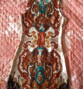 Платье-сарафан, размер 40-42