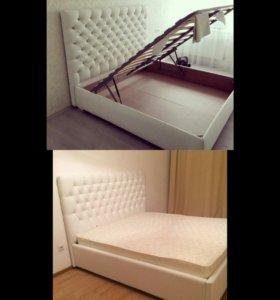 Кровати диваны и матрасы