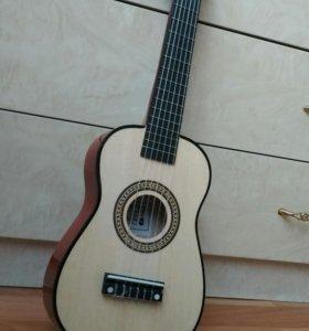 Мини Гитара