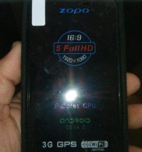 Смартфон ZOPO ZP-980+