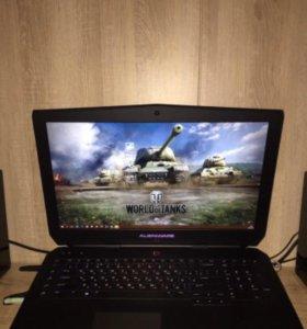 Ноутбук Alienware 17r3