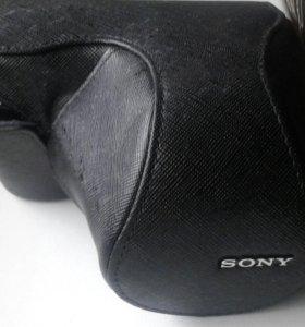 Чехол для SONY NEX-C3