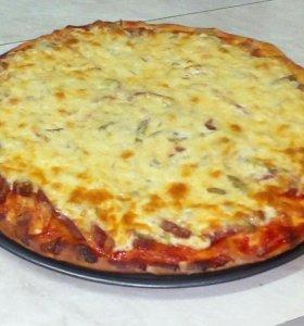 Пицца,,пян-се