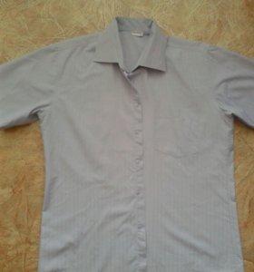 Продаются рубашки муж.