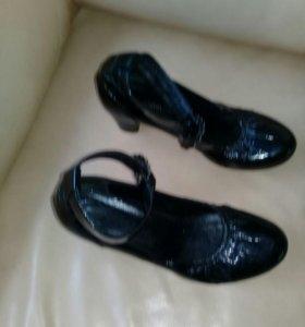 Туфли жен. 38 размер