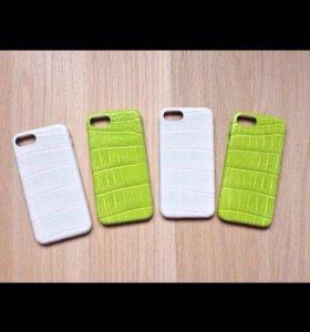 Бамперы для IPhone 7