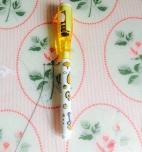 Ручкa с невидимыми чернилами