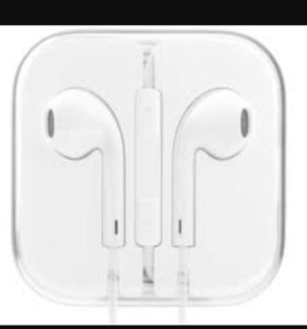 Iphone Ear pods оригинал