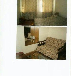 3х комнатная по суточно