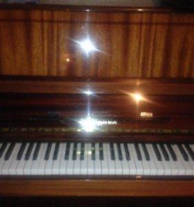 Пианино(Лирика)