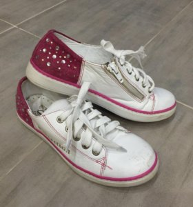 Туфли, балетки, красавки