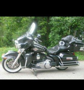 Harley-Davidson Electro Glide