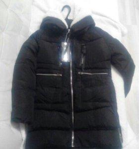 Жен куртка 50-52