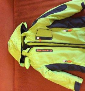 Куртка демисезонная для мальчика Pallomino