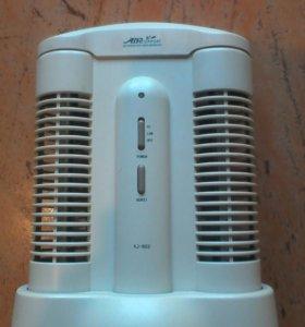 Ионный очиститель воздуха xj-902