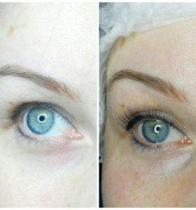 Ботокс для ресниц Lashes Botox