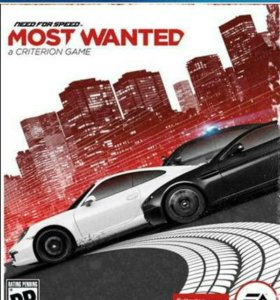 Nfs Most Wanted PS Vita