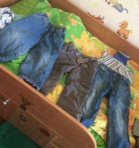 Детская одежда пакетом