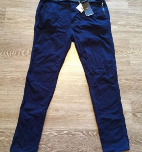 Новые мужские брюки bershka
