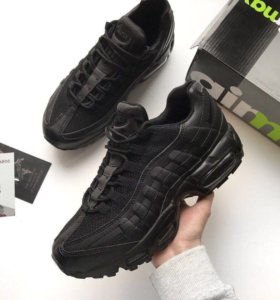 Nike Air Max 95 Black 35-40