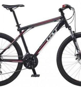 Велосипед gt avalanche 4.0 2013