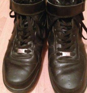 Ботинки Nike (весна-осень)