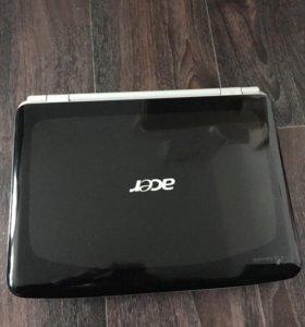 Продам ноутбук Acer aspire 2920Z