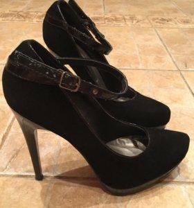 Туфли женские,37р
