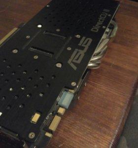 Asus GeForce GTX 770