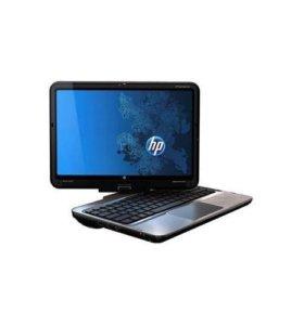 HP touchsmart (touch smart) tm2 ноутбук