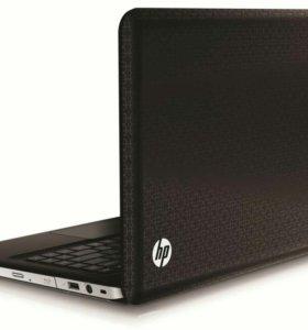 Ноутбук HP Pavilion dv-6 3125er