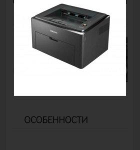 Лазерный принтер Samsung ML 2241