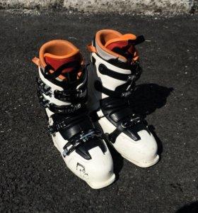 Горнолыжные ботинки icelantic