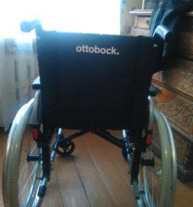 Кресло инвалидное новое