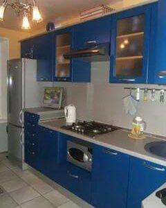 Сборка и установка кухонных гарнитуров