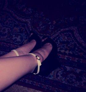 Женские туфли,не б/у